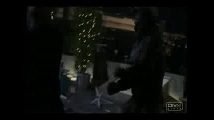 Buffy The Vampire Slayer & Angel - Бой