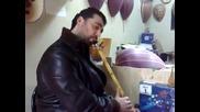 Umit Yashar-bu yurek ilk defa - Canli 16.02.2011