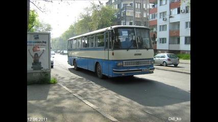 Qki avtobusi chavdar 2 chast
