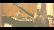 Дaяна Гиргинова от Големите Надежди и Радимир Янков - Titanium ( Cover / Кавър )
