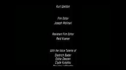 Kim Possible - Края На Филма