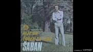 Saban Saulic - Sam za stolom jedan covek sedi - (Audio 1976)