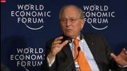Switzerland: 'Peak of crisis is still ahead of us' - Russian Finance Minister
