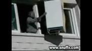 Обзавеждане През Прозореца