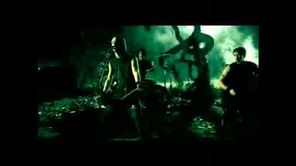 Bullet For My Valentine All These Things I Hate