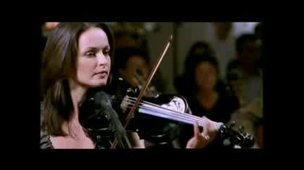 The Corrs - Only When I Sleep Mtv Unplugge