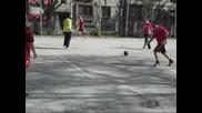 Футбол във Варна Соу Климент Охридски