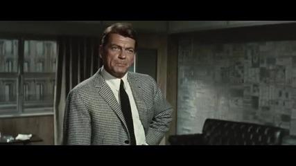 Фантомас (1964) Бг аудио ( Високо качество ) Част 1 Филм