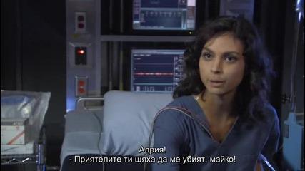 Старгейт Sg-1 / Stargate Sg-1 /сезон 10 eпизод 19