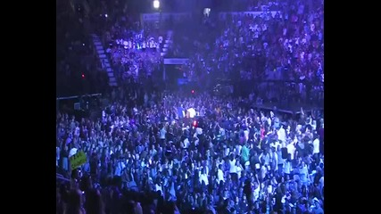 Justin Bieber - One time *live*