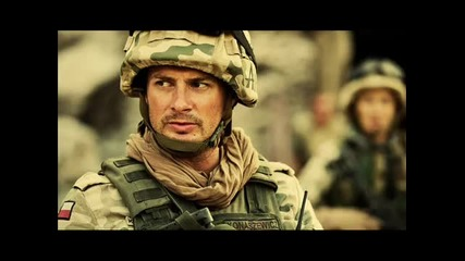 Rob Bagshaw, Nigel Thompson, Emily Taylor - I Cant Keep Still (misja Afganistan)