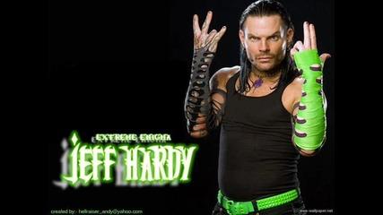 Jeff Hardy-video s kartinki