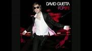 David Guetta - Always - песента е