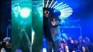 Pitbull - Hey Baby (drop It To The Floor) ft. T - Pain + Bg Sub