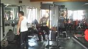 Harlem 'levski' Shake Gym