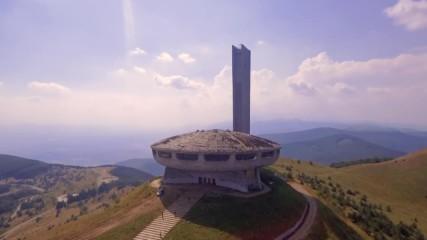 Паметник на Бузлуджа