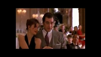 Al Pacino Scent of a Woman