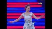 Dancing Stars - Dax & Pamela (08.05.2014г.)