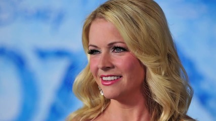 Melissa Joan Hart Defends Her Parenting Choices