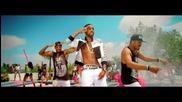 New! Jason Derulo feat. Snoop Dogg - Wiggle