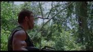 Хищникът - Бг Аудио ( Високо Качество ) Част 2 (1987)