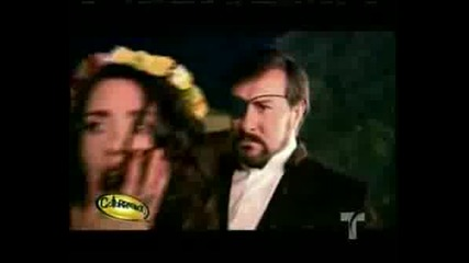 Zorro Amor Gitano Clip