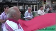 С 20 квадрата трибагреник чакаха Палев в Благоевград