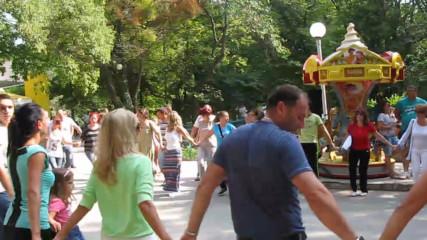 Варна - Морската градина 011