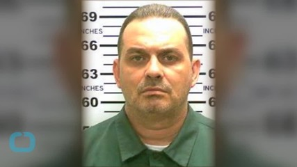 Search for New York State Prison Escapees Enters Second Day