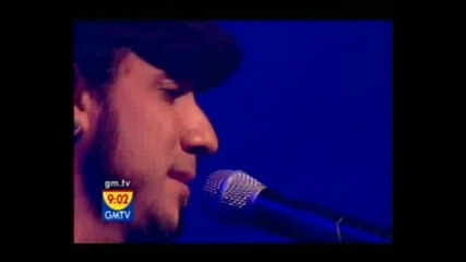 Aj From Bsb - London [live Et Gmtv - Uk]