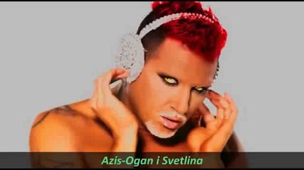 Azis Ogan i Svetlina