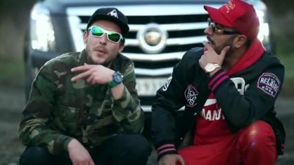 100 Kila ft. Wosh Mc - Кинтите Във Сак ( Official Music Video 2016 )