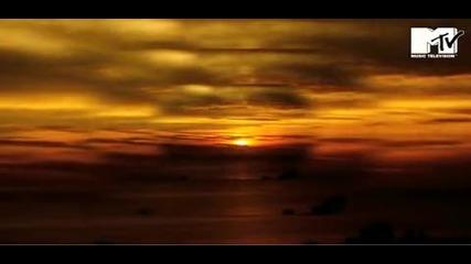 V-sag feat. Alexandra Mckay - Feather (dj Tarkan Remix - Official Music Video)