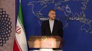 Iran: FM talks resuming nuclear talks in Vienna, accepting Taliban role in Afghanistan