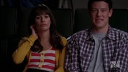 Glee - Listen (2x01)