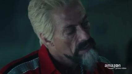 Jean Claude Van Johnson Official Trailer 2