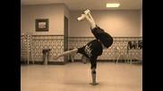 Dany Balance Part 1