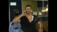 Опасни улици - сладкия Синан и сватбените агенти, избира цвета на пердетата - 250 епизод Btv