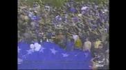 Левски 3 - 1 Цска 2002г.