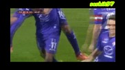 Страховит гол на Хуан Куадрадо срещу Удинезе , 11/02/14.