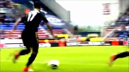 Eden Hazard - Hazardous - Chelsea F.c. 2012-2013
