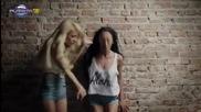 Премиера! Галин, Ани Хоанг и Кристиана - Между нас ( Официално Видео )