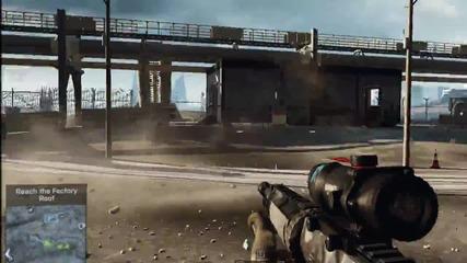 Battlefield 4 - [ My Gameplay ]