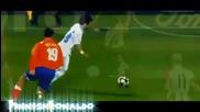 Best Football Skills 2010 - Volume 1