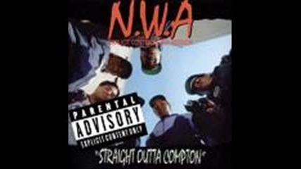 Nwa - Dopeman Jungle/dnb remix