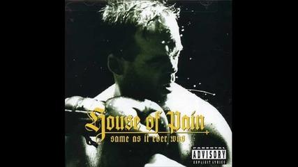 House of Pain - It Aint a Crime