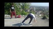 My spring video 2012