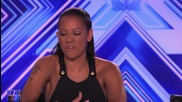 Charlie Brown sings Ray Lamontage's Trouble - The X Factor Uk 2014