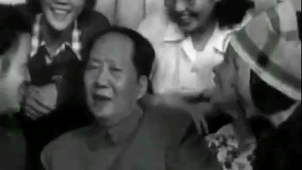 Стената на времето: Студената война - Един генерал и 50 атомни бомби над Китай