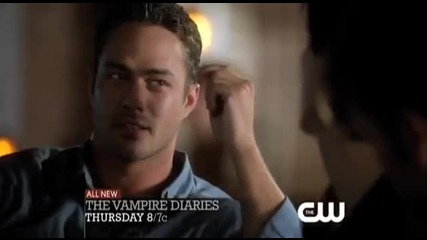 The Vampire Diaries 3x7 Ghost World Extended Promo (hq)